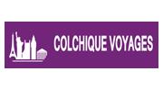 création de site web Rabat Colchique Voyages