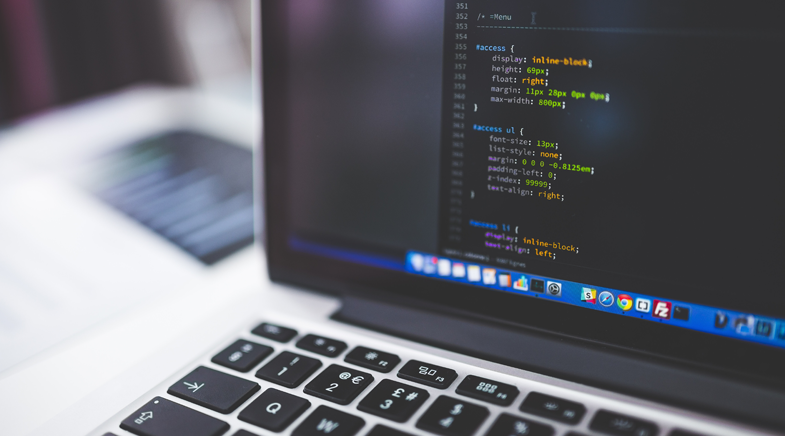developpement web rabat